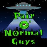 Pair 'O Normal Guys Podcast