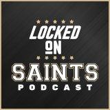 Locked on Saints
