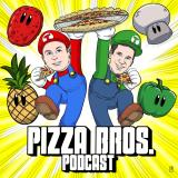 Pizza Bros Podcast