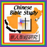 Chinese verse by verse Bible Study