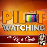 TV Pilot Watching