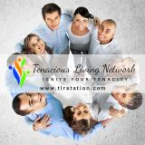 Tenacious Living Network – Tenacious Living Network