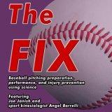 Baseball Pitching: The Fix