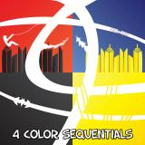 4 Color Sequentials » Podcasts