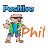 The Positive Phil Show