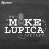 The Mike Lupica Podcast Podcast