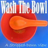 Wash The Bowl
