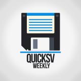 Quicksave Podcast