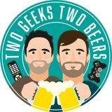 Two Geeks, Two Beers and a Laptop