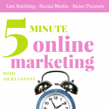 5 Minute Online Marketing Podcast