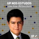 UP nos estudos com Ivan Bittencourt