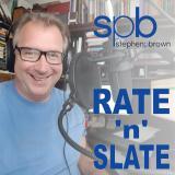 SPBs Classical Rate N Slate