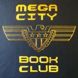 Mega City Book Club