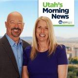 Utah's Morning News with Brian and Amanda