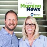 Utah's Morning News with Brian and Amanda