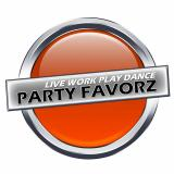 Party Favorz | LIVE WORK PLAY DANCE
