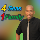 Four Seas One Family : Expat Life Abroad