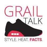 Grail Talk
