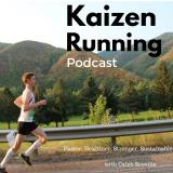 kaizenrunning's podcast