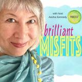 Brilliant Misfits with Aesha Kennedy