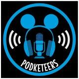 Podketeers - (3 guys talkin' 'bout their Disneyland/Disney experiences, bacon, art, music, food and