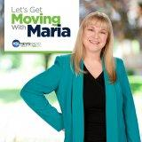 Let's Get Moving with Maria