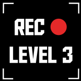 REC Level 3 - Video Game Talk