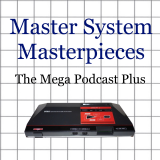 Master System Masterpieces
