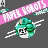 The Paper Robots