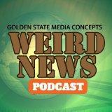 GSMC Weird News Podcast