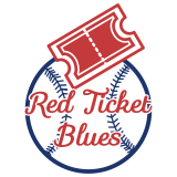 Red Ticket Blues