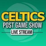 Boston Celtics Post Game Show   Powered by CLNS Radio