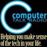 Computer Talk Radio (with Benjamin Rockwell)