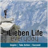 Inspire Entrepreneurs | Take Action | Succeed| Lieben Life everyday with Lieberson Pang