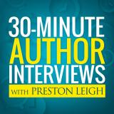 30-Minute Author Interviews
