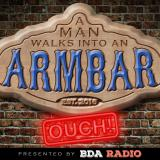 A Man Walks Into An Armbar - MMA Podcast
