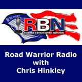 Road Warrior Radio with Chris Hinkley