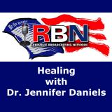 Healing with Dr. Jennifer Daniels