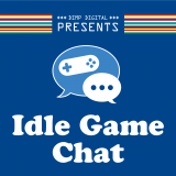Idle Game Chat