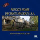 Private Home Decision Makers U.S.A.