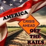 America Off The Rails w/ Rick Robinson