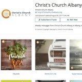 Christ's Church Albany