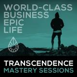Transcendence Mastery Sessions with Giulia Guerrero