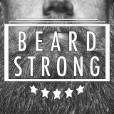 Beard Strong Podcast
