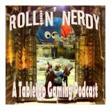 Rollin Nerdy Podcast