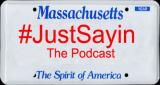 Comedy – Hashtag Just Sayin – The Podcast