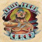 Knife Edge Chop