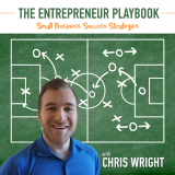 The Entrepreneur Playbook Podcast: Business | Marketing | Sales | Lifestyle Design