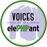 Voices of the ElePHPant