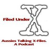 Filed Under X - Aussies Talking X-Files
